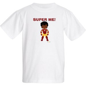 SUPER ME - Boy T-Shirt
