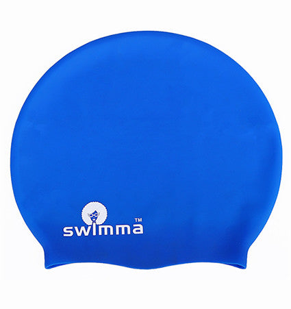 AFRO SWIMMA CAP - REGULAR