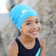 AFRO Kids Midi - SWIMMA CAP