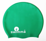 KIDS AFRO SWIMMA CAP