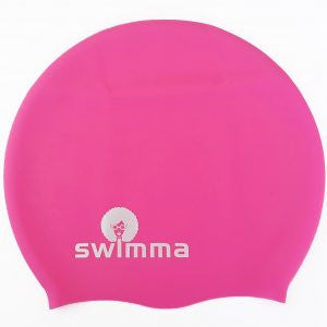 AFRO SWIMMA CAP - KIDS