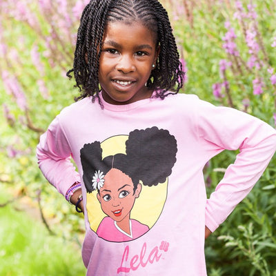Lela Long Sleeve T-shirt