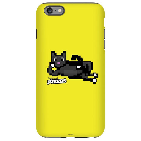 Impractical Jokers Benjamin Cat Phone Case