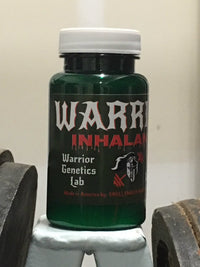 Warrior Genetics Lab Ammonia - Warrior genetics Lab