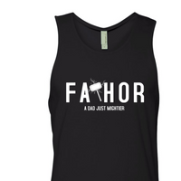 Fathers Day Tank Tops
