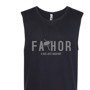 Fathers Day Muscle Shirts