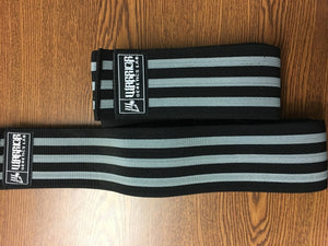 Warrior Genetics Lab Heavy Duty Knee Wraps - Warrior genetics Lab