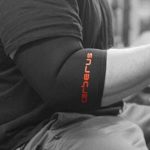 5mm Power Elbow Sleeves - Warrior genetics Lab