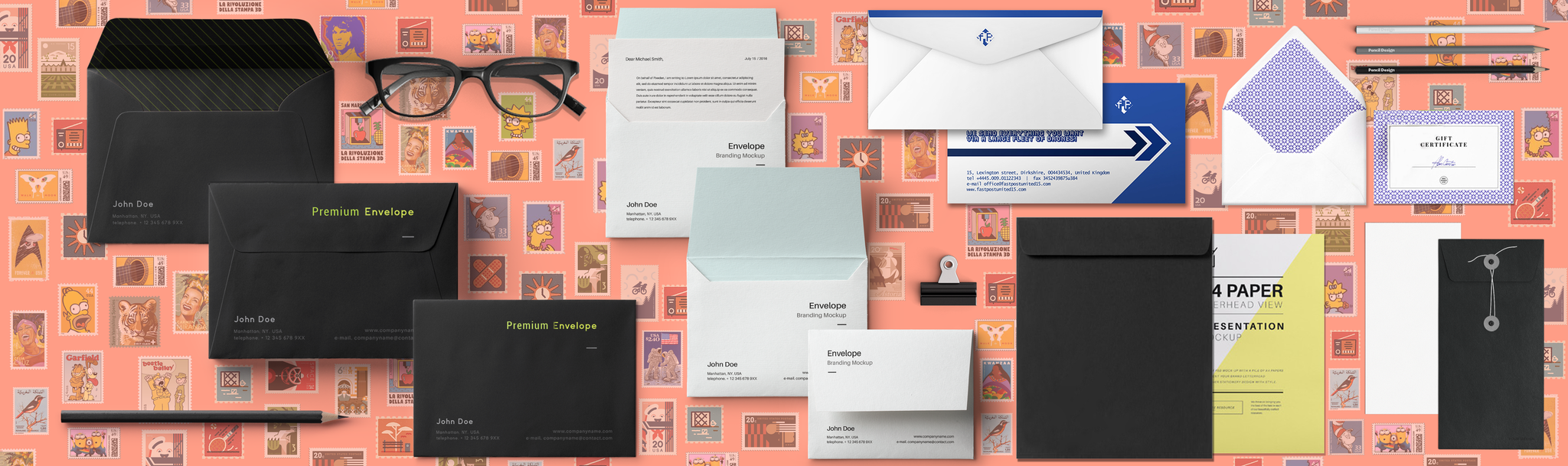 custom_printed_envelopes_miami_florida