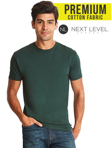 Next Level® Adult Cotton