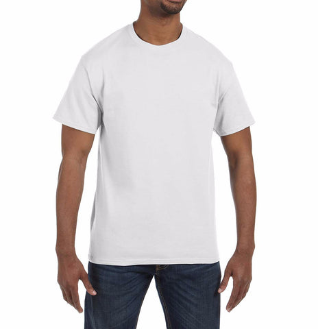 Gildan® Basic Adult Tee - The Lemon Print | Online Marketing and T-Shirt Print Shop | Miami, Florida