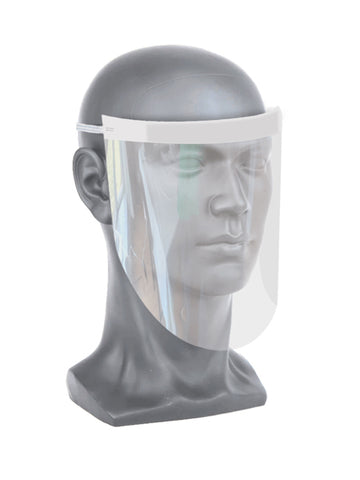 Face Shields PPE