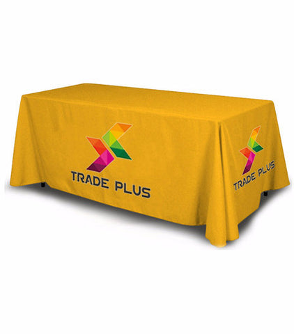 Full Custom Table Cover