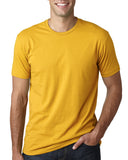 Next Level® Adult Cotton - The Lemon Print | Online Marketing and T-Shirt Print Shop | Miami, Florida