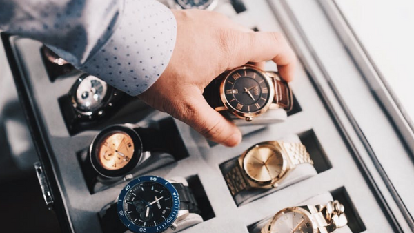 Top 10 Luxury Items All Men Need To Own