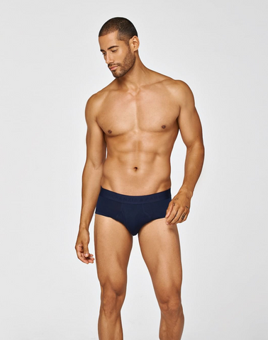 48h Go Briefs in Blue Haven
