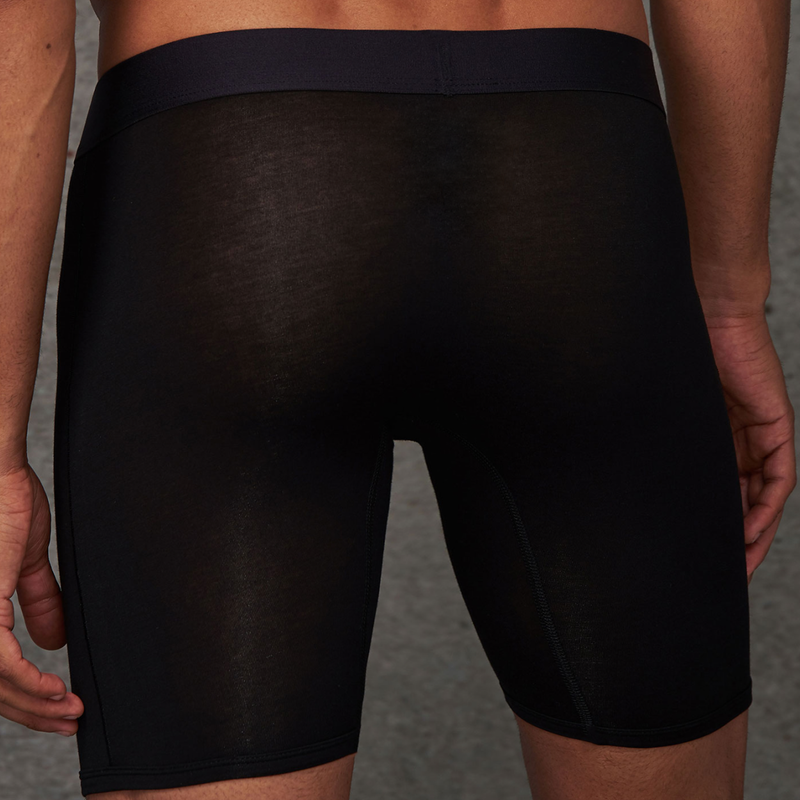 Horizontal Fly Boxer Brief