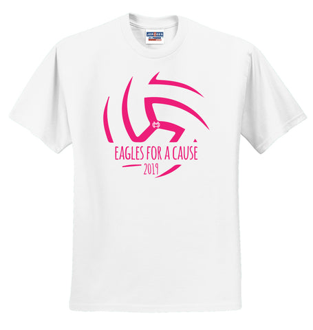 Eagles for a Cause VOLLEYBALL 2019