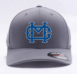 Baseball Hat - GREY