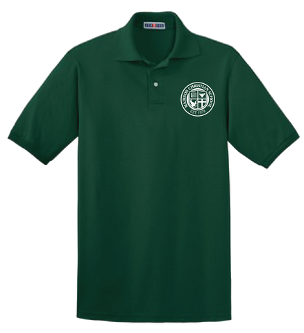 Polo - Forest Green