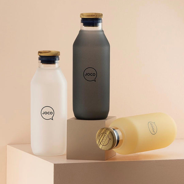 Velvet Grip Flask / Water Bottle