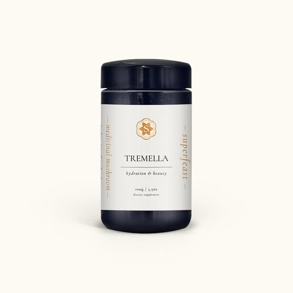 Superfeast Tremella - hydration & beauty