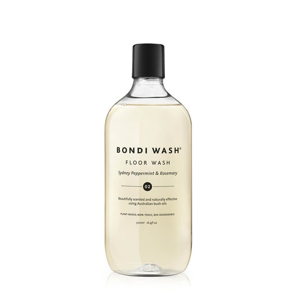 Bondi Wash Natural Floor Wash