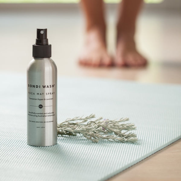 Bondi Wash Natural Yoga May Spray