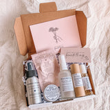 The Yoga Gift Box