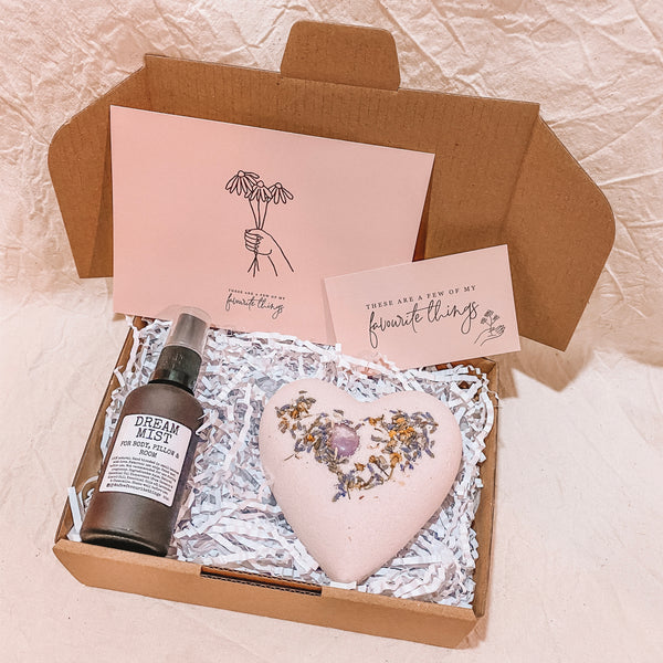 Dream #2 Gift Box