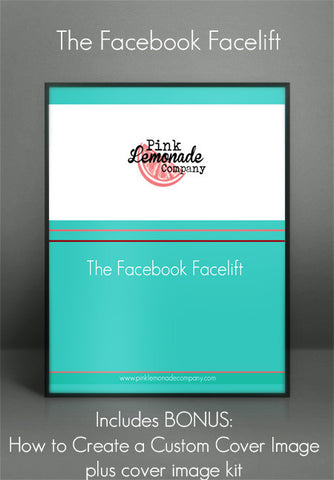 The Facebook Facelift