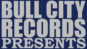 Introducing Bull City Records Presents / Al Riggs Announcement