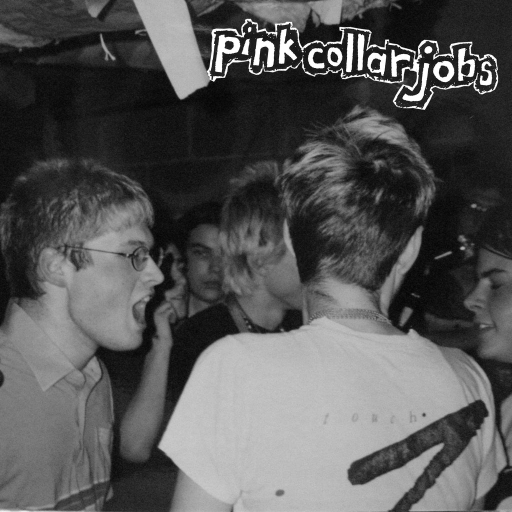 Pink Collar Jobs' Anthology Release