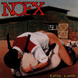 NOFX - Heavy Petting Zoo LP