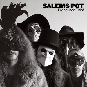 Salem's Pot - Pronounce This! 2LP
