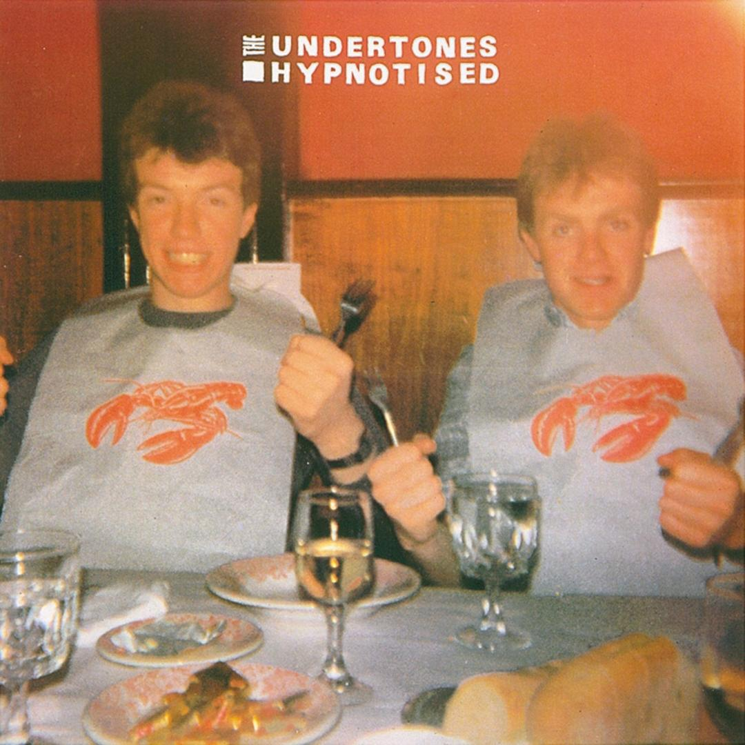 The Undertones - Hypnotised LP