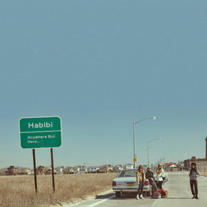 Habibi - Anywhere But Here LP