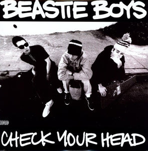 Beastie Boys - Check Your Head 2LP