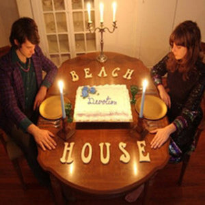 Beach House - Devotion LP