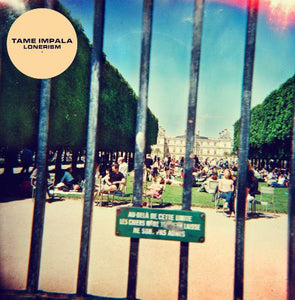 Tame Impala - Lonerism 2LP