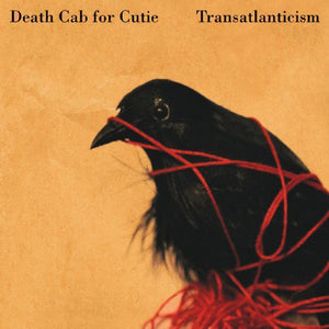 Death Cab for Cutie - Transatlanticism 2LP