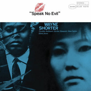 Wayne Shorter - Speak No Evil LP