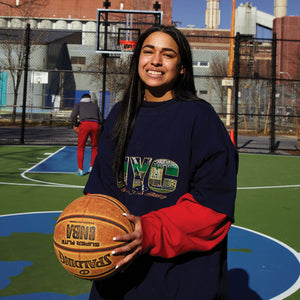 Princess Nokia - 1992 Deluxe 2LP
