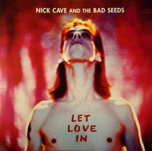 Nick Cave - Let Love In LP