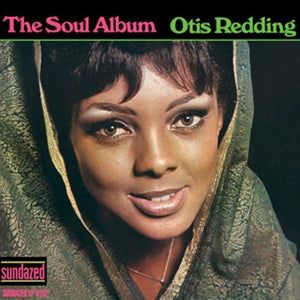 Otis Redding - The Soul Album LP