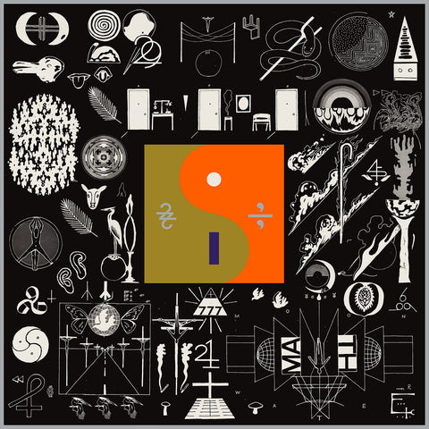 Bon Iver - 22, A Million LP