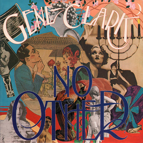 Gene Clark - No Other LP