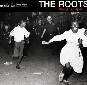 The Roots - Things Fall Apart 2LP