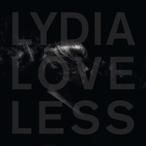 Lydia Loveless - Somewhere Else LP