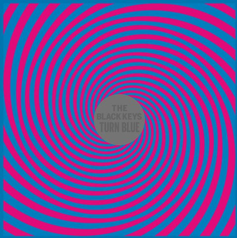 Black Keys - Turn Blue LP